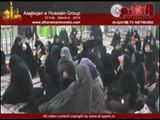 Marsiya at Haram e Imam Hussain A.S by Mujahid Ali