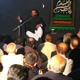 Molana Imran Abbas Muzahri