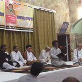 Video 2 Live Majalis Tarheem from Imam Bargah e Kazmain. #karachi