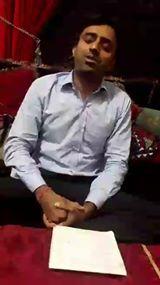 LIVE - Zuban Khaliq-e-Akbar Hussain (A.S) Bolay Ga