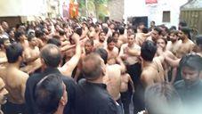 Ravi Road (Lahore Party) - Anj Syedan (A.S) Qasim (A.S) Parnaya