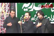 Hussain Jari  In Hyderia Shab e dari 7 Dec 2013-Must Share