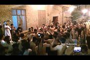 Mozang Party - De Zehar Raza (A.S) De Bbay Nu (NEW)