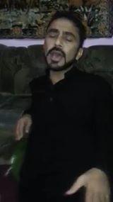 Zaheer Abbas Kazmi - Haye Veeran Ghara Wich