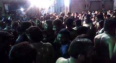 8 Shawal 2017 Matamderi Jhelum With Zahid Khan Nohakhawan party Lahore