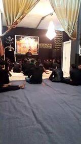 LIVE - Majlis- Shahdat Imam Ali (A.S)