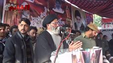 Quid Allama Sajid Ali Naqvi - Shaheed Dedar Ali Chehulm - Part 2