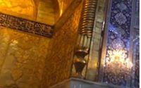 Live from Karbala - Shrine e Imam Hussain as