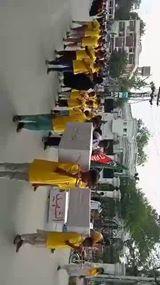 LIVE - Al-Quds Rally - Lahore, Pakistan