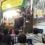 Watch Live Majlis: Molana Raza Haider Rizvi