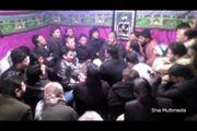 Nisar Party - Asghar (A.S) Ki Maut Haye (22 Safar 1436)