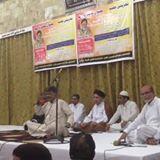 Live Majalis Tarheem from Imam Bargah e Kazmain. #karachi