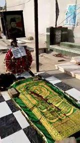 LIVE - Allama Nasir Abbas Shaheed's Mazar - Multan, Pakistan