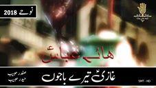 Ghazi (A.S) Tere Bajoon Main (Punjabi Noha)