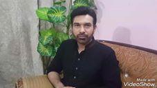 Special Message for - Safdar Abbas Zaidi - Jannat-ul-Baqee