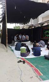 LIVE - Majl-e-Shahadat Imam Ali (A.S)