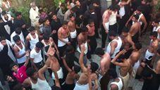 Dhudial Party - Ya Waris-e-Khoon e Hussain (A.S)
