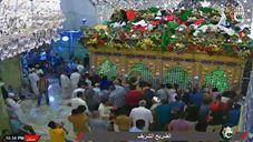 Live Broadcasting from Roza e Hazrat Abbas (A.S)