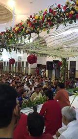 LIVE - Jashan - Mukhtar Hussain Fatehpuri - Karachi, Pakistan