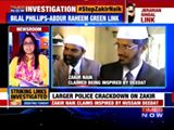 Zakir Naik Inspired by Islamic Scholar Ahmed Deedat