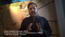 Syed Rashid Hussain Rizvi