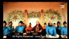 Amjad Sabri - Ali A.S Ki Sath Hai Zehra Ki Shadi