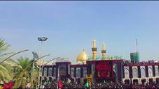 Ya Sarallah  - Qambar Kiyani - Title Nohay 2016-2017