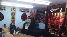LIVE - Dr. Salman Turabi - Lecture 1