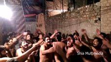Mozang Party - Masooma Da Lasha Zindaan (NEW)