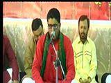 Mir Hasan Mir - Jashn e Syed e Shuhada, IRC - Imam Bargah, Karachi Pakistan - 21th May, 2015