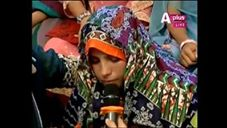 Sochta Hon Mein Woh Ghari Farhan Ali Waris Live Naat 14 #Ramzan 1437/2016 On A-Plus