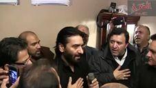 Nadeem Sarwar Live Sadat-e-Karbala Must listen