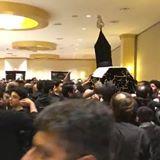 Ashre Ashoor - Ya Hussain A.S Mazloom e Karbala - Live from IEC Husaini, Chicago