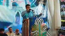 LIVE - Jashan Zahor Aamand Mola Hussain As Mola Ghazi Abbas As