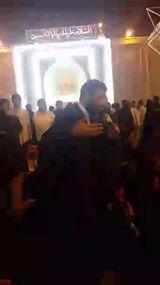 LIVE - Najaf-e-Ashraf