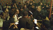 Lahore Party (Ravi Road) - Ro Ro Ghazi (A.S) Nu Bulaway Zainab (S.A) (Rehersal)