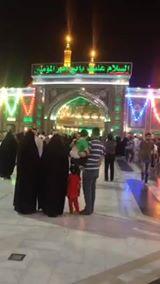 Live - Bain-ul-Haramain - Karbala, Iraq