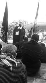 LIVE - Majlis-e-Aza - Shahadat Ameer-ul-Momineen Imam Ali (A.S)