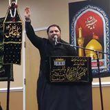 LIVE - Salam - Shahid Hussain Biltistani - Virginia, USA
