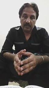 LIVE - Pursa - Shahadat Imam Ali (A.S)