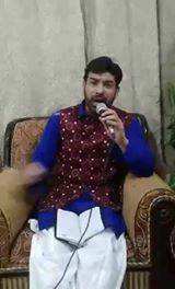 Live With Famous Nohay Manqabat Khuwan