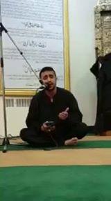 Abis Zaidi - Ghubaar Rahe Raftagaan