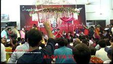 2nd #Shaban (1437/2016) (Jashan-e-Wiladat Mola Imam Hussain A.S) HD