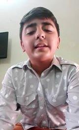 LIVE - Zair Jafry - Mere Dil Ki Sada Ya Hussain (A.S) (Manqabat)