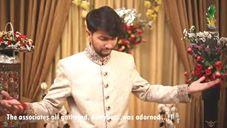 Ali kay chahnay walay khushi aisay manatay hayn