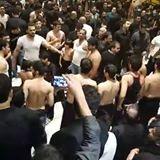 Baramdighi e Alam e Hazrat e Abbas Alamdar A.S - 8th Muharram 1438H - IEC Husaini Chicago