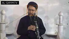 LIVE - Majalis e Shahadat e Ameer-ul-momineen Ali ibne Abu Talib as