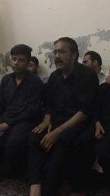 LIVE - Turaya Aye Ali (A.S)  Kul-e-Imaan Da Janaza (Noha)