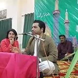 Live Manqabat Khuwane By :- Ustad Rajab Ali Khan
