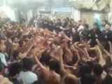 Nohakhuwan. Zahid khan party